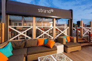 Strand90 VisitDomburg - foto van lounge
