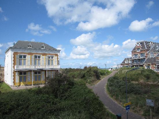 Hotel Ter Duyn VisitDomburg - foto van duinen Domburg