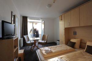 Hotel restaurant Duinlust op VisitDomburg - foto van hotelkamer