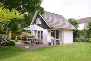 Sea & Sun holiday op Visitdomburg - foto van vakantiehuisje in Domburg