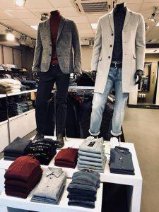 Manhattan Domburg - Binnenkant winkel