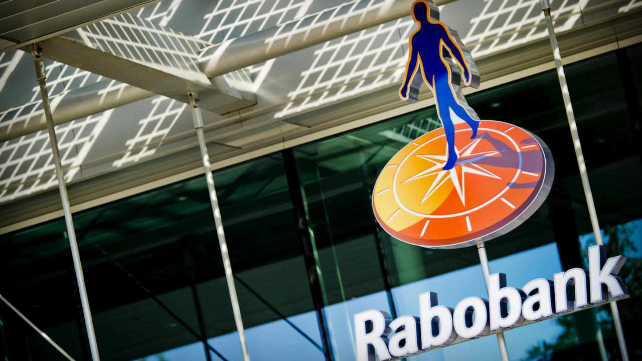 Rabobank Domburg op VisitDomburg - Afbeelding van logo Rabobank