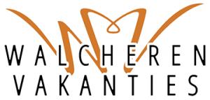 Walcheren vakanties op VisitDomburg - Logo van WalcherenVakanties