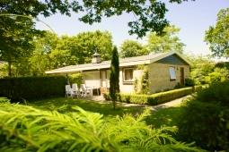 Bungalow verhuur CWV Domburg VisitDomburg - foto van bungalow
