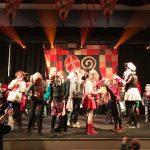 Sinterklaas kwam ook naar Domburg - foto van de Sint zoekt talent show VisitDomburg