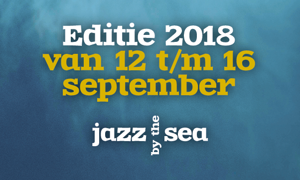 Jazz by the Sea 2018 - VisitDomburg