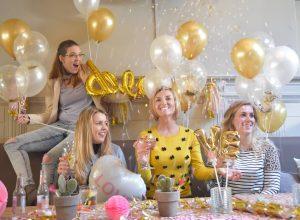 [:nl]Ladies Night bij Grand Cafe De Roode Leeuw[:] @ Grand Cafe De Roode Leeuw Domburg