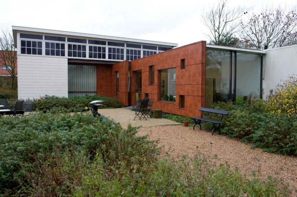 musea tijdens uw vakantie in Domburg - Marie tak van poortvliet museum in Domburg