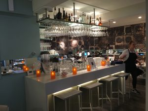 De Visbar Domburg - Trendy Bar in restaurant- VisitDomburg