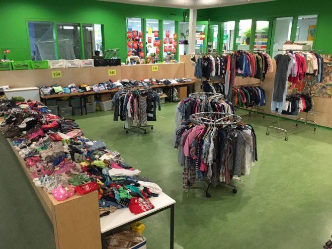 Kinderkleding en speelgoedbeurs in Domburg - evenementen - VisitDomburg