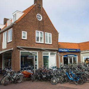 Akerdaas Tweewielers in Domburg - vervult al uw fietswensen - blog VisitDomburg