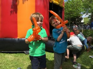 Speel en spring je mee in Domburg - evenementen - VisitDomburg