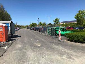 Nieuwe parkeerplaatsen in Domburg - VisitDomburg