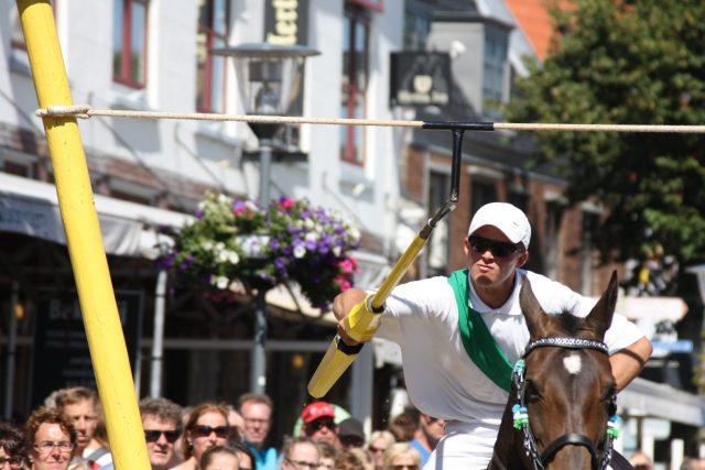 Ringrijden in Domburg - evenementen - VisitDomburg