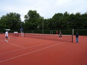 [:nl]Tennis by the Sea in Domburg[:] @ Tennisaccomodatie De Kikkerpit