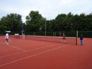 [:nl]Tennis by the Sea in Domburg[:] @ Tennisaccomodatie De Kikkerpit