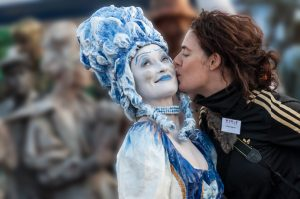 Living Sculptures - Statue Festival Domburg - VisitDomburg