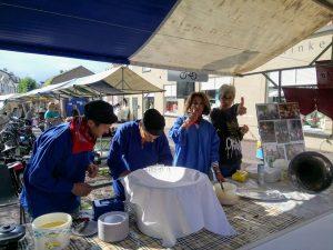 Zinderende zaterdag in Domburg - evenementen - VisitDomburg