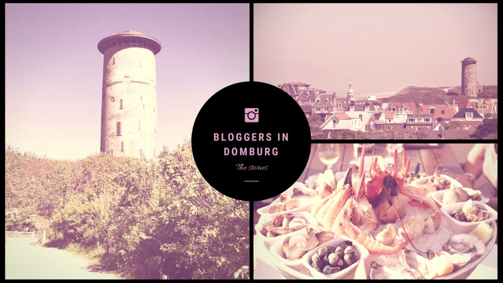 Bloggers in Domburg - VisitDomburg