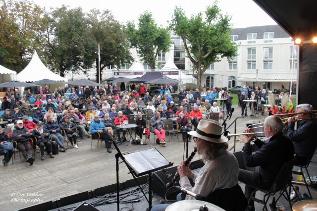 Jazz by the Sea 2018 - evenementen Domburg - VisitDomburg